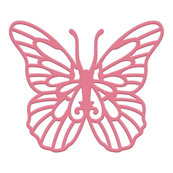 Couture Creations FILIGREE BUTTERFLY Mini Die co728371