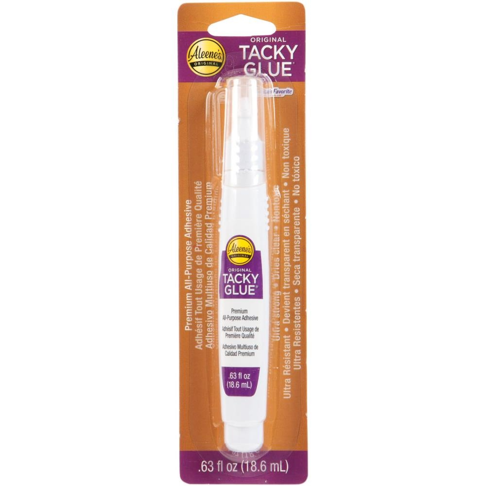 Aleene's TACKY GLUE PEN Fast Drying Adhesive 21710 zoom image