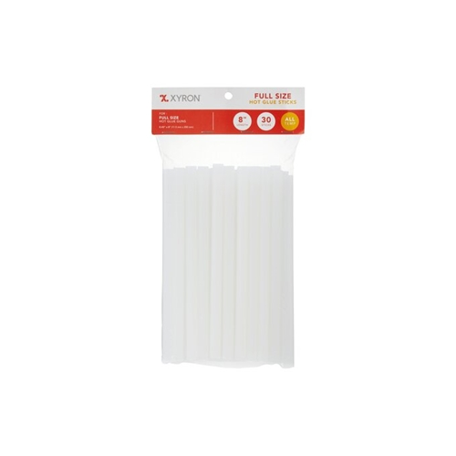 Xyron 8 INCH Full Size Hot Glue Sticks x627245 ** Preview Image
