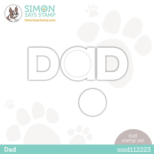 Simon Says Stamp DAD Wafer Dies sssd112223 Make Magic * Preview Image