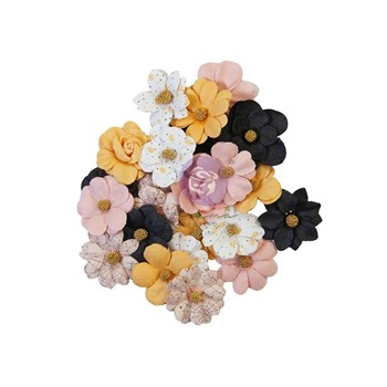 Prima Marketing ALL THE TREATS Thirty One Flowers 655181