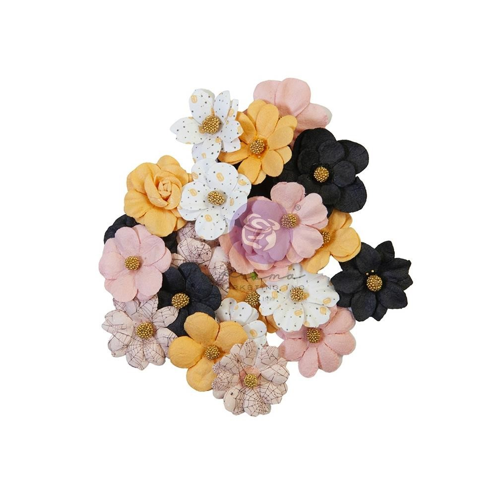 Prima Marketing ALL THE TREATS Thirty One Flowers 655181 zoom image
