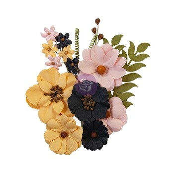 Prima Marketing ALL HALLOWS EVE Thirty One Flowers 655174