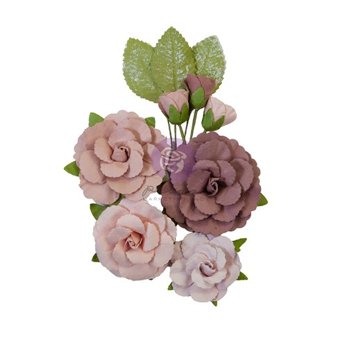 Prima Marketing MYSTIC ROSES Sharon Ziv Flowers 930356 Preview Image