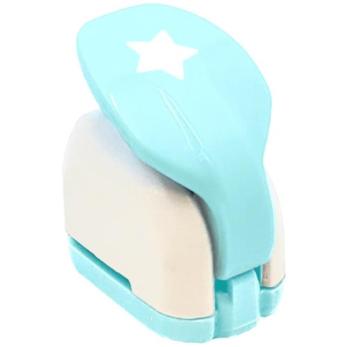 We R Memory Keepers MINI STAR PUNCH 60000172 Preview Image