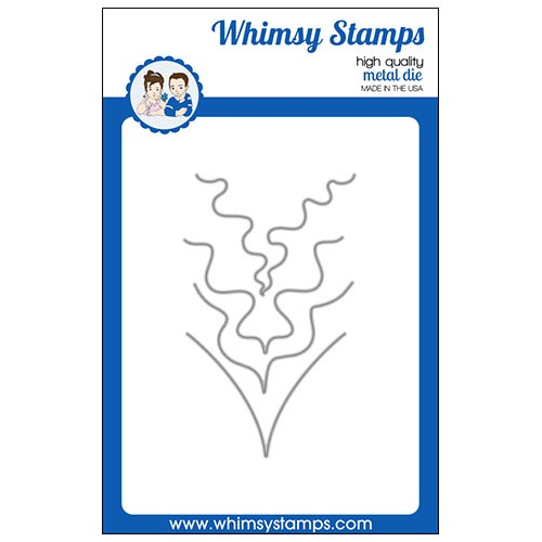 Whimsy Stamps REVEALERS 2 Dies WSD562 Preview Image