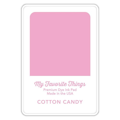 My Favorite Things COTTON CANDY Premium Dye Ink Pad inkpad32* Preview Image