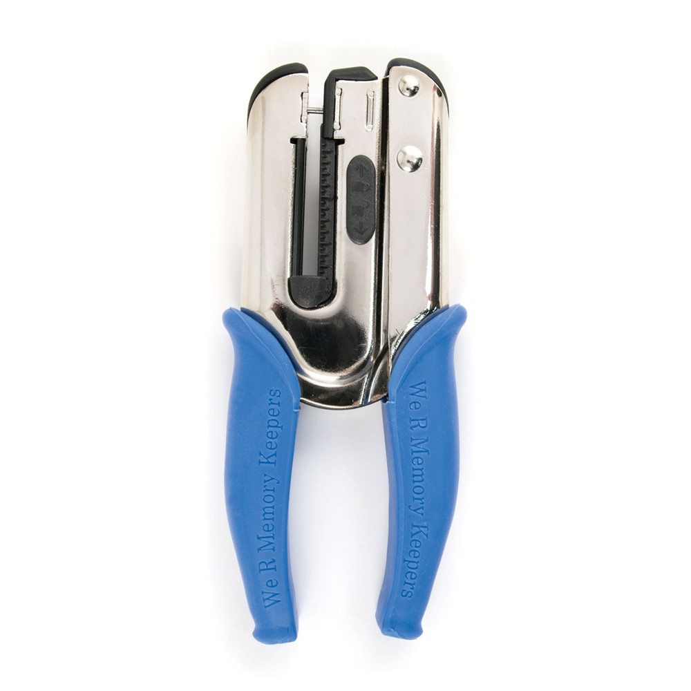 We R Memory Keepers CROP A DILE Power Punch 0.0625 inch Hole Punch 712732 zoom image