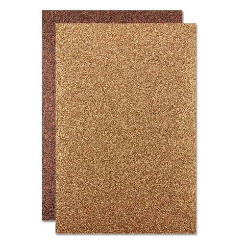 Hero Arts GLITTER PAPER FALL PS779 Preview Image