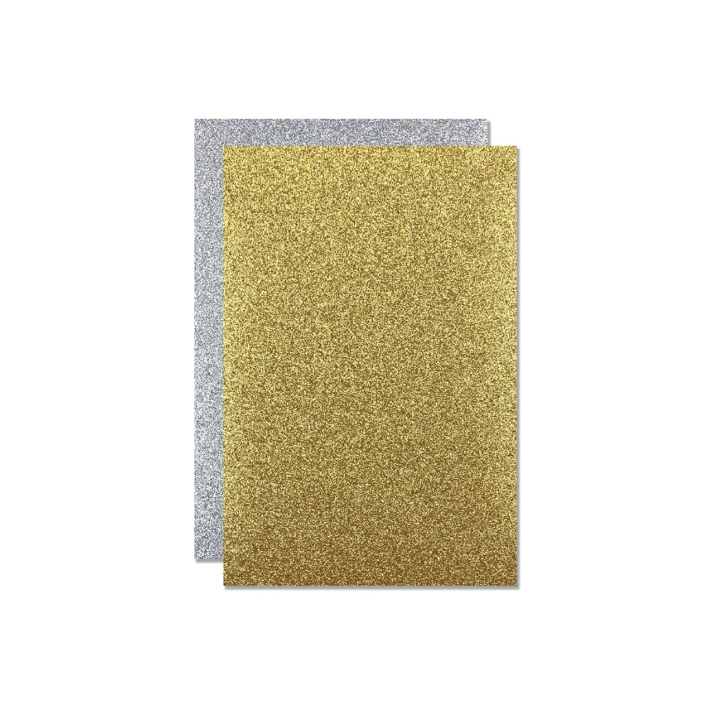 Hero Arts GLITTER PAPER HOLIDAY SPARKLE PS778 zoom image