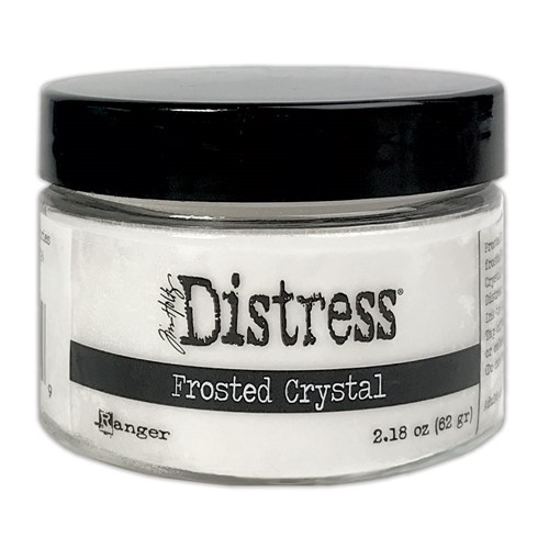 Tim Holtz Distress FROSTED CRYSTAL Embossing Medium tda78319 Preview Image
