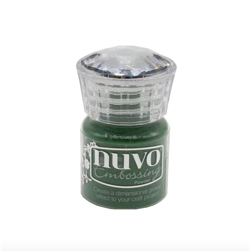 Tonic PINE NEEDLES Nuvo Embossing Powder 625n Preview Image