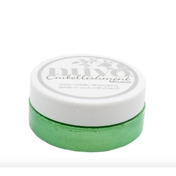 Tonic MYRTLE GREEN Nuvo Embellishment Mousse 844n