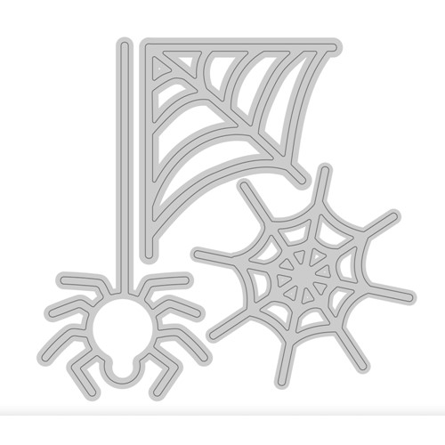 Maker's Movement SPIDER Die Set m12630 Preview Image