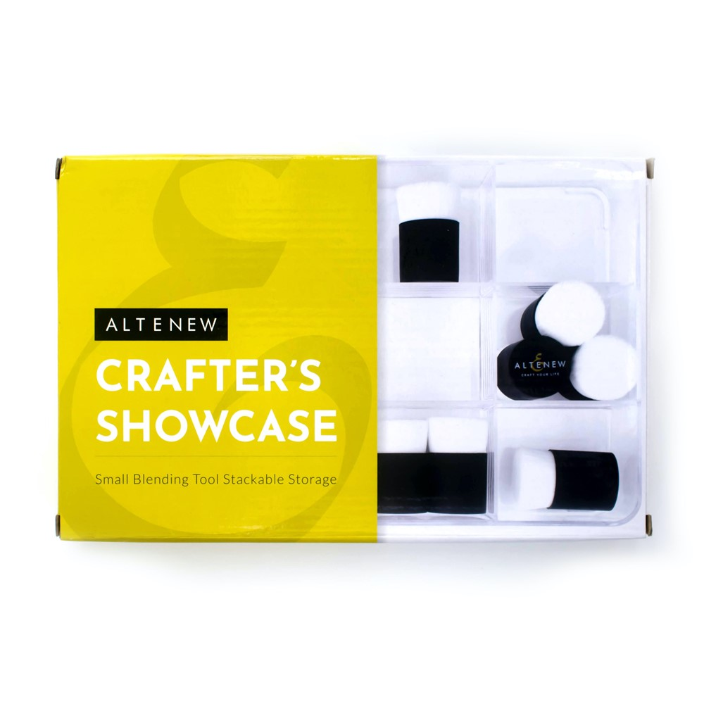 Altenew CRAFTER'S SHOWCASE SMALL INK BLENDING TOOL STACKABLE STORAGE ALT6215 zoom image