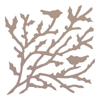 Couture Creations WINTER BRANCHES Mini Die co728571