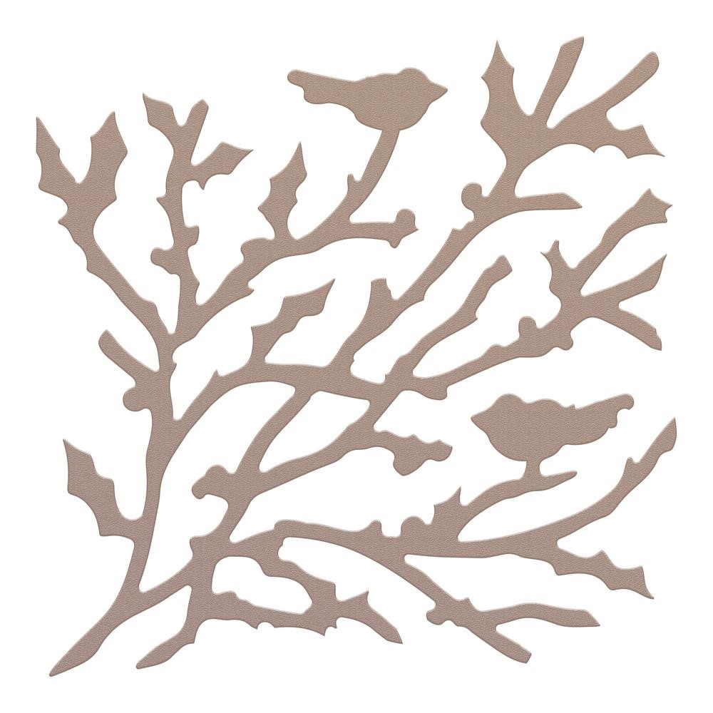 Couture Creations WINTER BRANCHES Mini Die co728571 zoom image