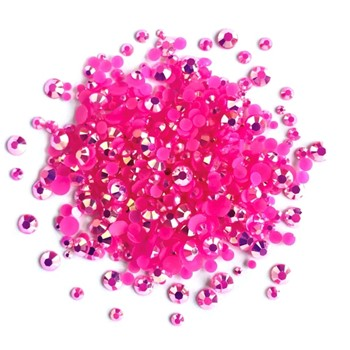 Buttons Galore and More Jewelz ROSE JZ127