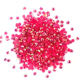 Buttons Galore and More Jewelz FUCHSIA JZ124