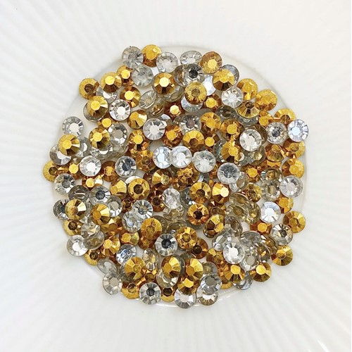 Little Things From Lucy's Cards Jewels CHUNKY GOLD lbJ56 Preview Image
