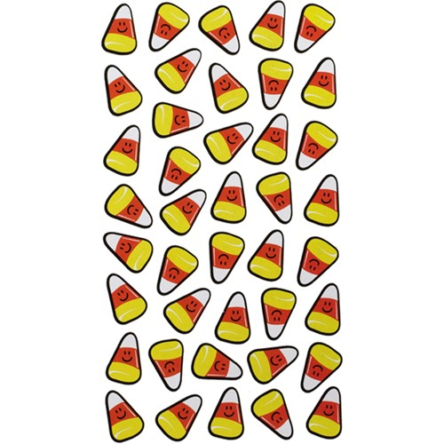 Sticko FRIENDLY CANDY CORN Stickers 5200168 Preview Image