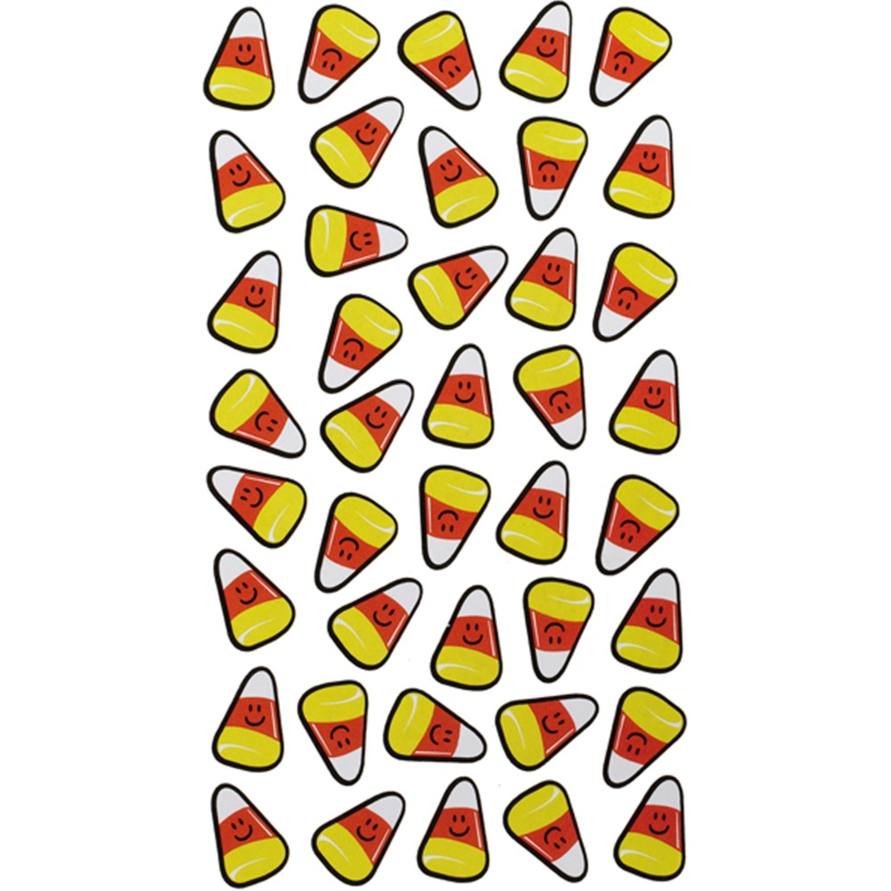 Sticko FRIENDLY CANDY CORN Stickers 5200168 zoom image
