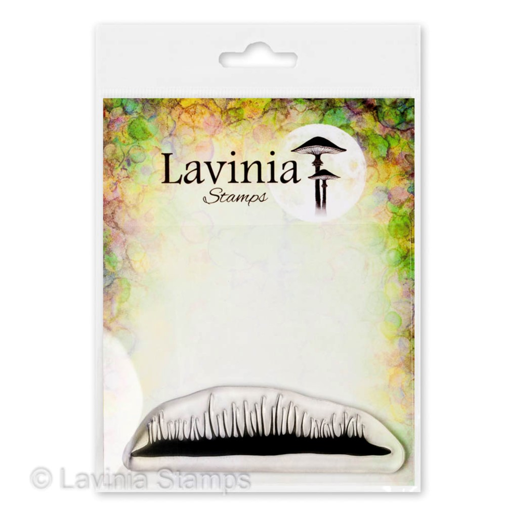 Lavinia Stamps SILHOUETTE GRASS Clear Stamps LAV680 zoom image