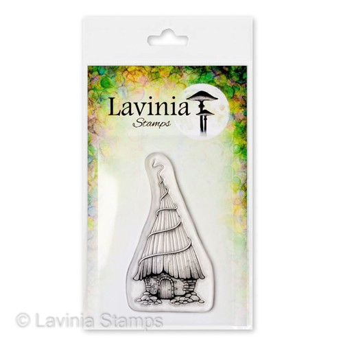 Lavinia Stamps HONEYSUCKLE COTTAGE Clear Stamp LAV687 Preview Image
