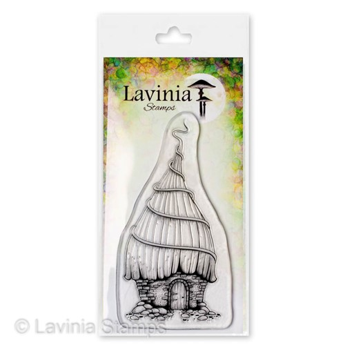 Lavinia Stamps BUMBLE LODGE Clear Stamp LAV684 Preview Image