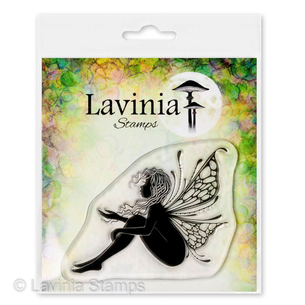 Lavinia Stamps BRON Clear Stamp LAV694 zoom image