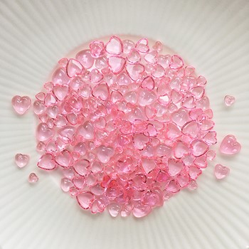 Little Things From Lucy's Cards Droplets CANDY HEARTS LB409