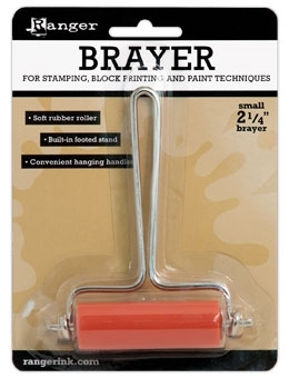 Ranger Inkssentials INKY ROLLER SMALL Ink Brayer Stamp BRA09870 Preview Image