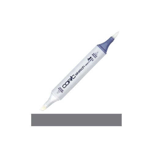 Copic Sketch Marker N7 NEUTRAL GRAY NO. 7 Preview Image