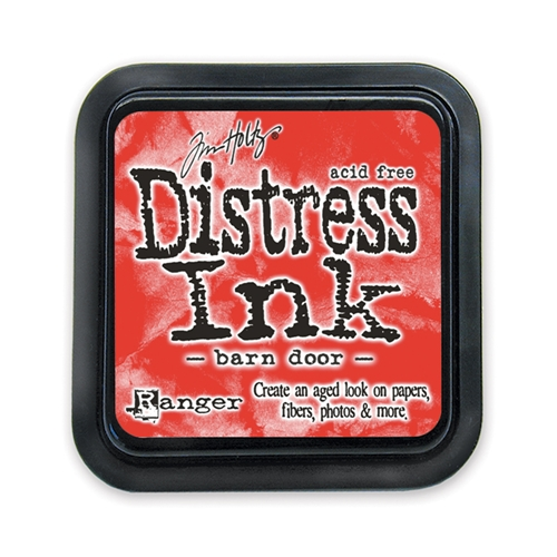 Tim Holtz Distress Ink Pad BARN DOOR Ranger TIM27096 Preview Image