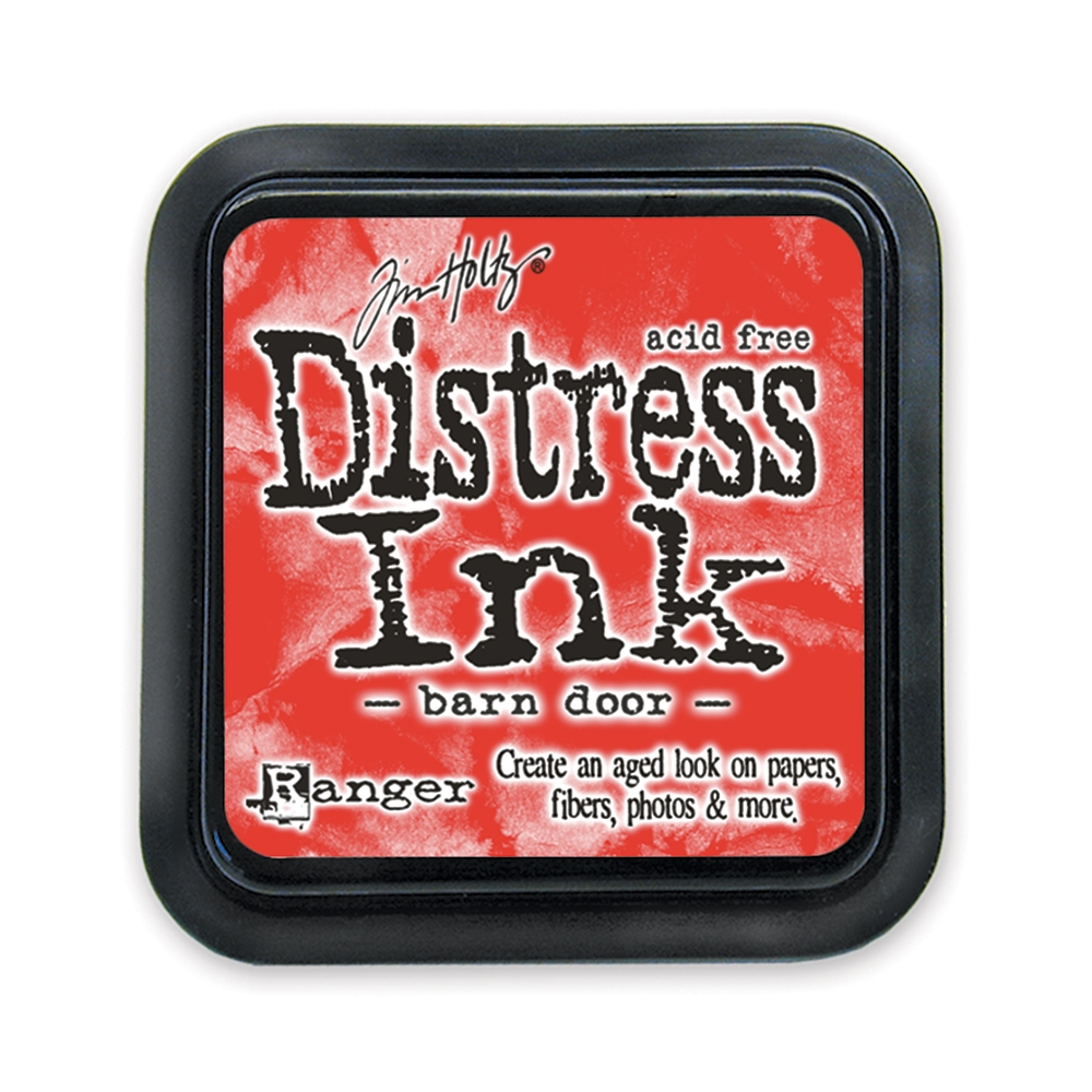 Tim Holtz Distress Ink Pad BARN DOOR Ranger TIM27096 zoom image
