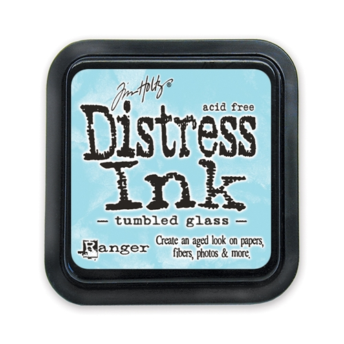 Tim Holtz Tumbled Glass Distress Ink