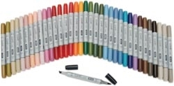 Copic 36 CIAO COLOR SET A Markers Colors I36 Preview Image