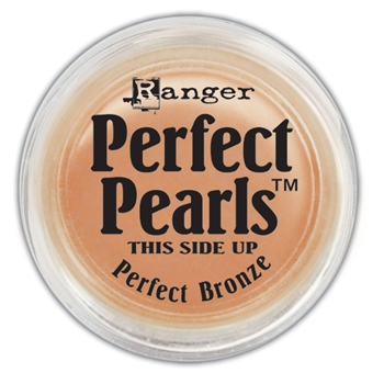 Ranger Perfect Pearls PERFECT BRONZE Powder PPP17745