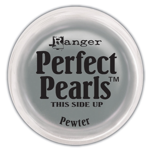 Ranger Perfect Pearls PEWTER Powder PPP21858 Preview Image