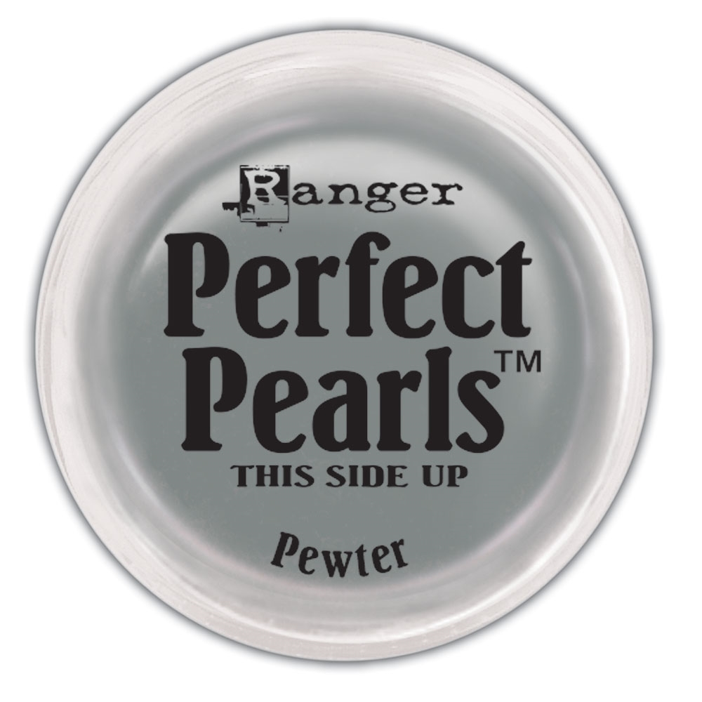 Ranger Perfect Pearls PEWTER Powder PPP21858 zoom image