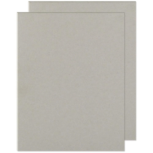 We R Memory Keepers 8.5 x 11 CHIPBOARD The Cinch Book Board 61244-5 Preview Image