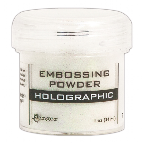 Ranger Embossing Powder HOLOGRAPHIC EPJ00709 Preview Image