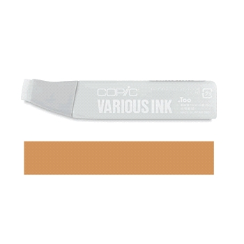 Copic Marker REFILL E37 SEPIA Original Sketch And Ciao