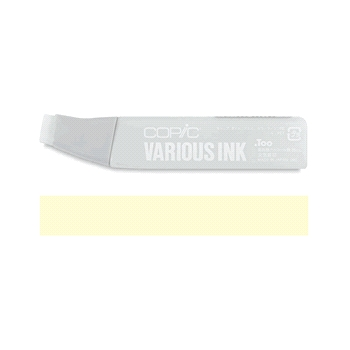 Copic Marker REFILL Y11 PALE YELLOW Original Sketch And Ciao