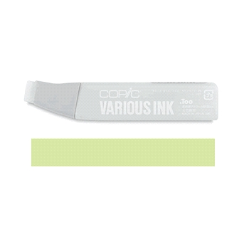 Copic Marker REFILL YG13 CHARTREUSE Original Sketch And Ciao