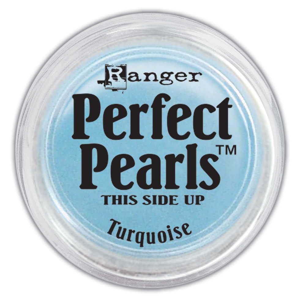 Ranger Perfect Pearls TURQUOISE Powder PPP17837 zoom image