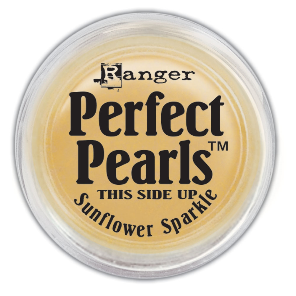 Ranger Perfect Pearls SUNFLOWER SPARKLE Powder PPP17868 zoom image
