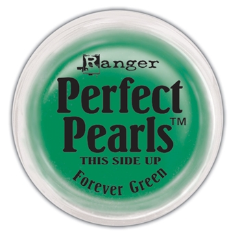 Ranger Perfect Pearls FOREVER GREEN Powder PPP17882