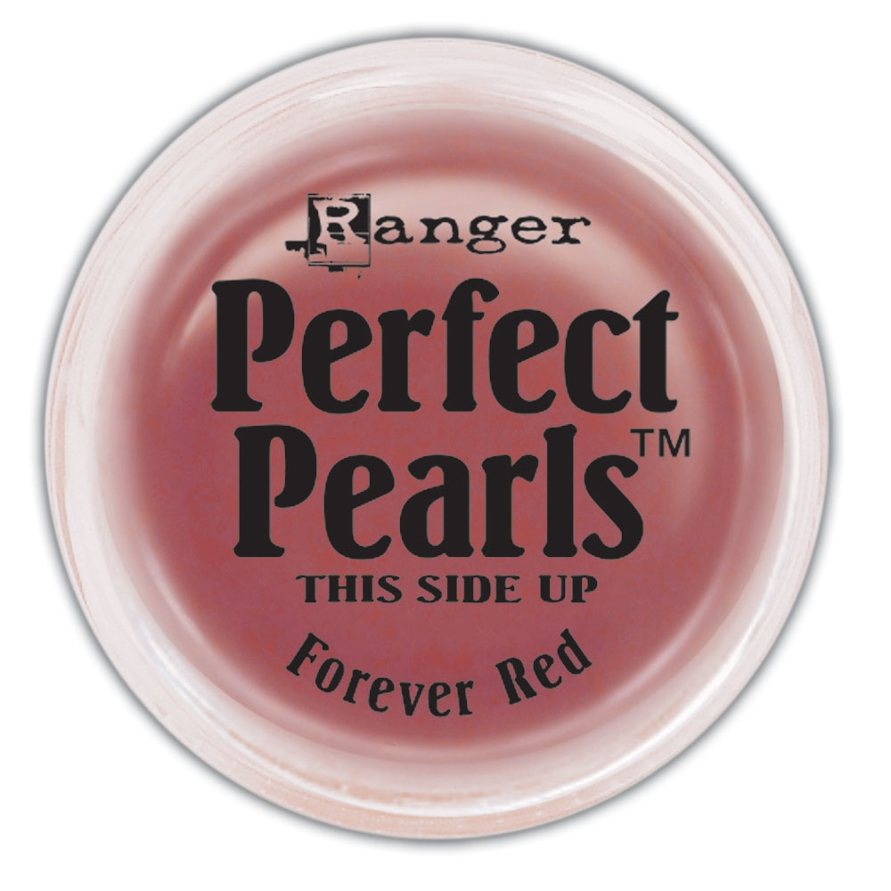 Ranger Perfect Pearls FOREVER RED Powder PPP17875 zoom image