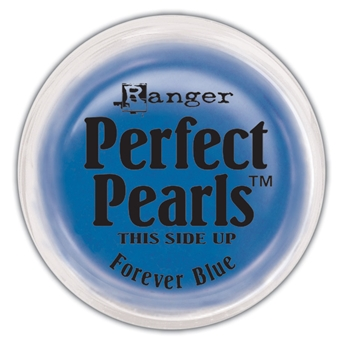 Ranger Perfect Pearls FOREVER BLUE Powder PPP17899
